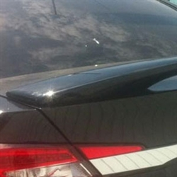 Chrysler 200 2 Post Painted Rear Spoiler, 2011, 2012, 2013, 2014