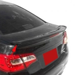 Subaru Legacy Sedan Painted Rear Spoiler (with light), 2015, 2016, 2017, 2018