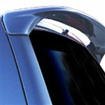 Toyota Highlander Painted Rear Spoiler, 2001, 2002, 2003, 2004, 2005, 2006, 2007