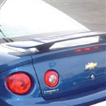 Chevrolet Cobalt Coupe 2 Post Painted Rear Spoiler, 2005, 2006, 2007, 2008, 2009, 2010
