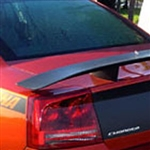 Dodge Charger Hemi R/T Painted Rear Spoiler, 2006, 2007, 2008, 2009, 2010