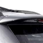 Toyota Sienna Painted Rear Spoiler, 2004, 2005, 2006, 2007, 2008, 2009, 2010