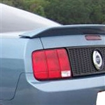 Ford Mustang Painted Rear GT500 Spoiler, 2006, 2007, 2008, 2009