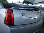 Cadillac CTS Painted Spoiler (2 Post), 2003, 2004, 2005, 2006, 2007