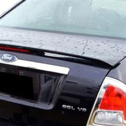 Mercury Milan Painted Rear Spoiler, 2006, 2007, 2008, 2009