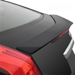 Cadillac CTS Painted Spoiler (Flush mount), 2003, 2004, 2005, 2006, 2007