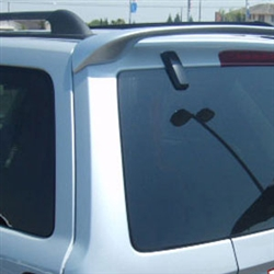 Mercury Mariner Painted Rear Spoiler, 2008, 2009, 2010, 2011
