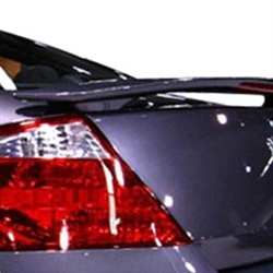 Honda Accord Coupe 2 Post Painted Rear Spoiler, 2008, 2009, 2010, 2011, 2012