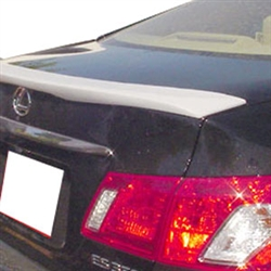 Lexus ES Series Painted Rear Spoiler, 2007, 2008, 2009, 2010, 2011, 2012