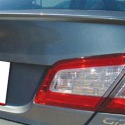 Mitsubishi Galant Painted Rear Spoiler, 2009, 2010, 2011, 2012