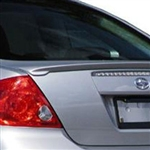 Scion tC Lip Mount Painted Rear Spoiler, 2005, 2006, 2007, 2008, 2009, 2010