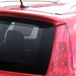 Hyundai Elantra Touring Painted Rear Spoiler, 2009, 2010, 2011, 2012