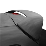 Nissan Juke Painted Rear Spoiler, 2011, 2012, 2013, 2014, 2015