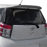 Scion iQ Painted Rear Spoiler, 2012, 2013, 2014
