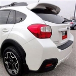 Subaru Impreza Wagon Painted Rear Spoiler, 2012, 2013, 2014, 2015, 2016
