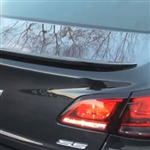Chevrolet SS Lip Mount Painted Rear Spoiler, 2014