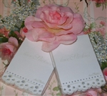 LACE Sticky Notes Memo Refill Pads  Set / 2