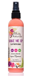 Alikay Naturals Wake Me Up Daily Curl Refresher 8oz