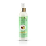 Naturalicious Heavenly Hydration Grapeseed Hair Mist - 4 oz