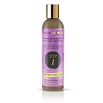 Naturalicious Step 1: Moroccan Rhassoul 5-in-1 Clay Treatment (For Tight Curls + Coils) 8oz