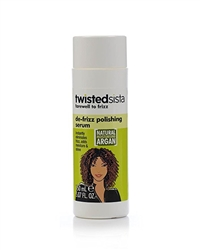 Twisted Sista Farewell to Frizz De-Frizz Polishing Serum - 5.7 oz