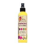Alikay Naturals Lemongrass Leave In Conditioner 8oz