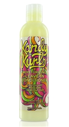 Kandy Kurls Moisturizing Leave In Conditioner 8oz