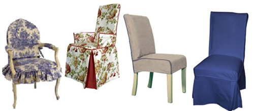 Custom Chair Slipcovers : 20 from www.needleandshears.com size 500 x 219 jpeg 33kB