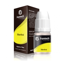E-Liquid Joyetech (Black Label 10ml)-Menthol