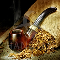 E-Liquid Hangsen Fragancia de Tabaco Concentrado(Concentrated)