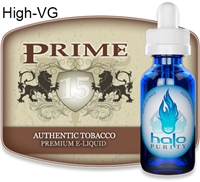 E-Liquid Halo Prime15 High-VG
