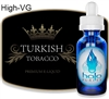 E-Liquid Halo Turkish Tobacco High-VG