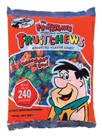 Flintstones Fruit Chews