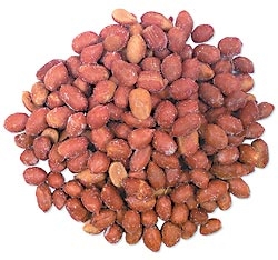 Roasted Spanish Peanuts