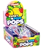 Charms Sweet Sour Pops