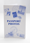 Help your customers protect their passport images with these laminated holders.