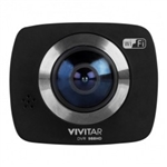 360Cam- with built in WiFi (Black)