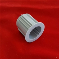 "Tube Adapter  2"", Grey"