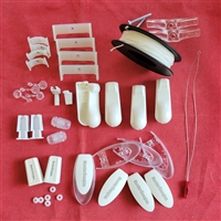 KIT. Restring Record KIT for shade. 0.9mm string