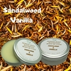 Sandalwood Vanilla Body Butter
