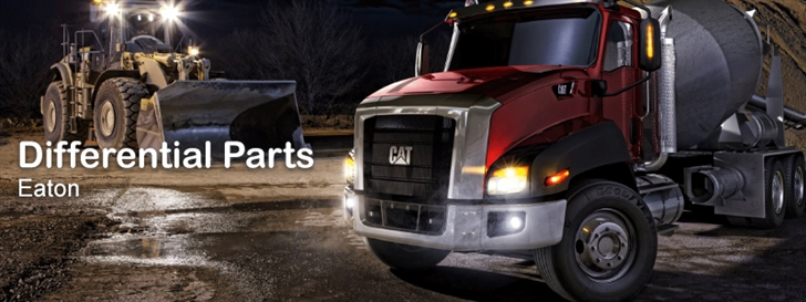 Eaton Axle Parts : Eaton differential parts for trucks and equipment