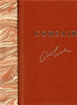 Cussler, Clive & DuBrul, Jack - Corsair (Double-Signed Limited Lettered A-ZZ)