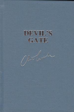 devil s gate cussler clive brown graham