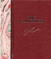 Cussler, Clive & Scott, Justin | Gangster, The | Signed & Lettered Limited Edition Book