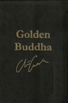 Golden Buddha by Clive Cussler | Signed & Lettered Limited Edition UK Book