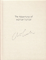Cussler, Clive - Adventures of Hotsy Totsy, The (Limited, Lettered)