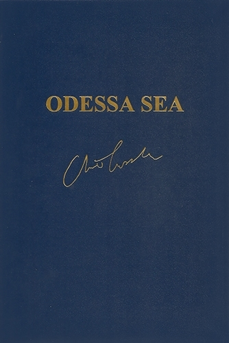 Odessa Sea by Clive Cussler and Dirk Cussler