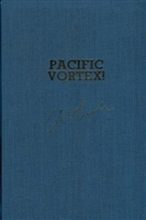 Cussler, Clive - Pacific Vortex! (Limited, Numbered)