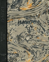 Havoc by Jack DuBrul | Signed & Lettered Limited Edition UK Book