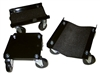 SPI 3 Piece heavy duty snowmobile dolly set